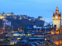 不一样的英国-爱丁堡两天游览攻略