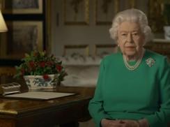 英国女王新冠病毒演讲:美好的日子终将会回来的