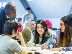 经验分享:英国留学初体验
