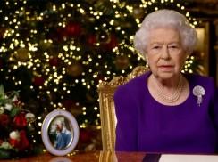 2020英国女王伊丽莎白二世的圣诞致辞(中英)