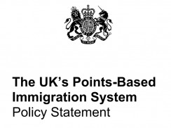 2020英国最新移民和签证政策解读